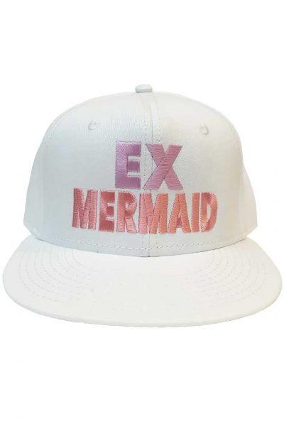 Ex Mermaid Snap Back