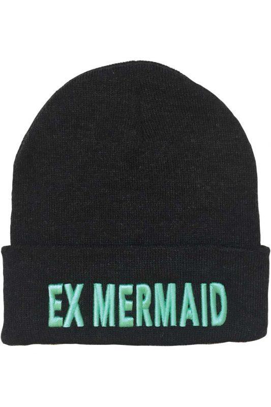 Ex Mermaid Beanie
