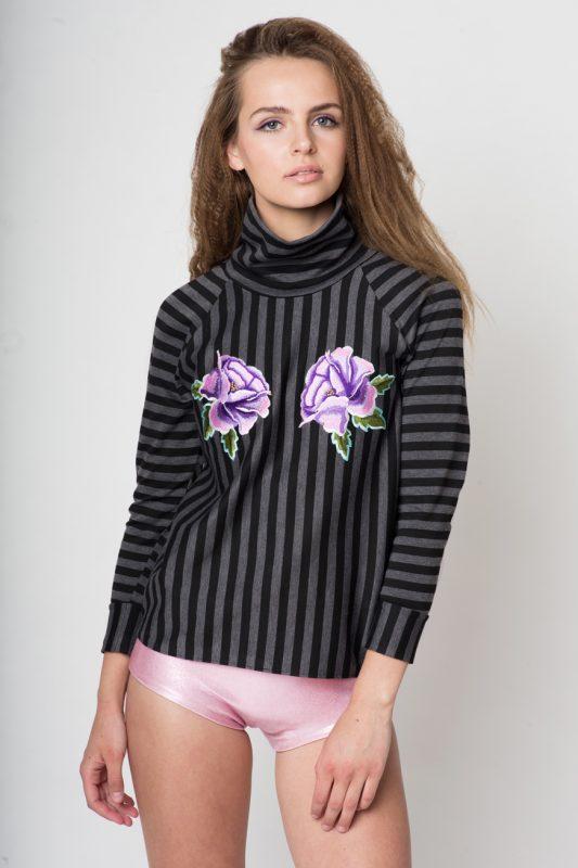 Spring 2016 Flower Top